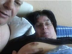 Horny fat amateur wife... video