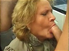 Xhamster Movie:German mature bourgeoise salop...