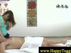 XXX massage at hands of zen  - 05:30