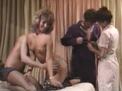 facial, vintage, tanya, classic, orgy