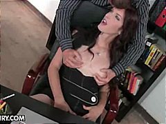 PornHub - Office Life - Mira