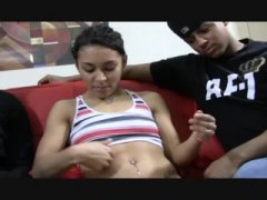 Amateur Dowble Teamed ... video
