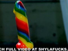Keez Movies - Shyla Plays With Tyler...