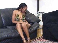fetish, masturbating, jerk, cock, stroking, cock stroking, naughty, demo, jerk off, ebony, hot