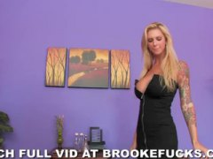 brooke banner,  blowjob, handjob, pornstar, large-breasts, brooke banner, ass, cumshot, fuck, big tits, blonde, big-tits, brookefucks.com, titty-fuck, hardcore