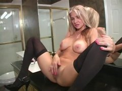 Thumb: Hot Wife Rio blows POV...