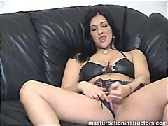 Thumb: Masturbation instructo...