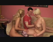 Milf joins teen c...
