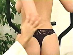 Lenka visits the gym a... video