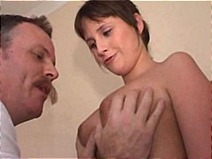Teen needs a mature man - 26:06