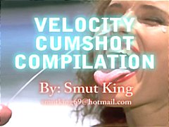 Cum shot compilation o... video