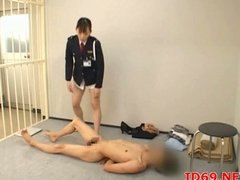 Tube8 Movie:Japanese AV Model in her stock...
