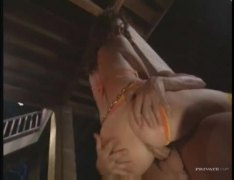 Hot Euro group sex with a ... - 05:00