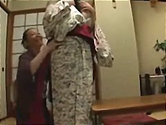 Japanese Teen Molested... video