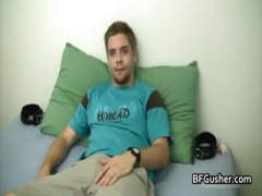 Free gay clips of Sean... video