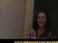 FakeAgent Hot babe get... video