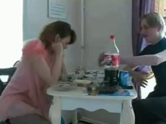 Thumb: Naughty Russian Mom wi...