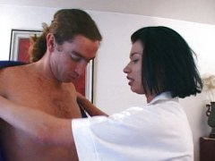Redtube - French nurse doing som...