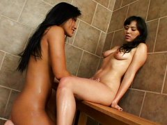 Redtube Movie:After shower having sex with A...