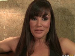 lisa ann,  mature, wife, breasts, butts