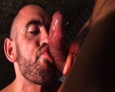 Xhamster Movie:Black Guys Fucking in a Dungeon 2