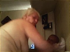 granny, spreads, bbw, big tits, amateur