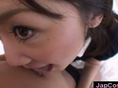 Tube8 Movie:Guy has sex with Japanese maid...