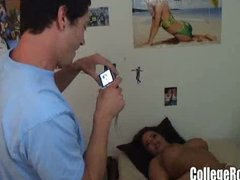 Thumb: Couple in College Want...