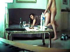 french, on, voyeur, cam, amateur