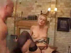 Thumb: German Milf Gets Screw...