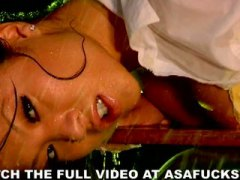 Asa's Erotic Fuck video
