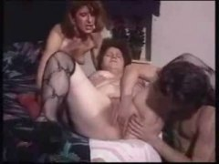 Horny couple masturbat... video