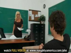 blowjob, glasses, reality, huge tits, fucks, pov point of view, babe, facial, tits, big tits, classroom, mature, sexy, blonde, stockings, cumshot, tanned, milf, huge