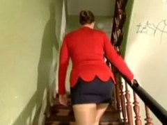 Gorgeous German MILF Plowed In Every Hole Imaginable