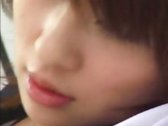 See: Japanese girls masturb...