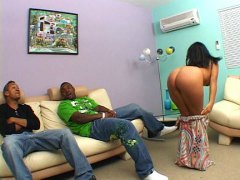 facials, spunk, latina, latin, casandra cruz, cassandra cruz, interracial