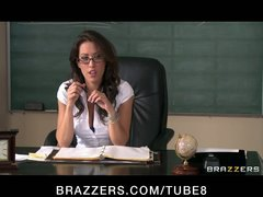 school, brazzers, fetish, fucks, orgasm
