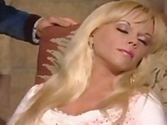 kelly trump,  blonde, sex, busty, anal, euro, amateur