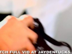 jayden jaymes,  rough, suck, pornstars,