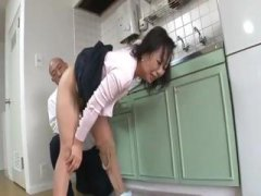 Japanese mom wants her... video