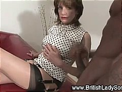 british, fetish, mature, cumshot, interracial, femdom, bondage, handjob, blowjob,
