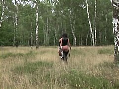 outdoor, rubber, lesbians, babes