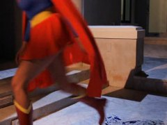 Redtube Movie:Supergirl fucking a naughty chick