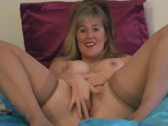Hot Milf Wife Angel in...