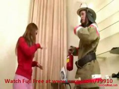 DrTuber Movie:Hot Russian teen threesome wit...