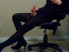 Thumb: Crossdresser Rose 02