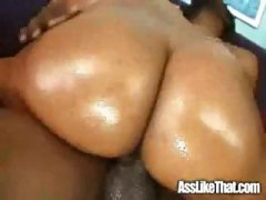 couch, ride, ass, fat, ebony, oiled, dick