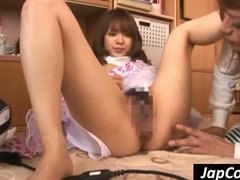 Tube8 Movie:Hot asian nymphet getting ass ...