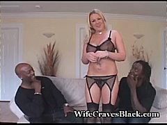 PornHub - Two Black Studs Fuck M...