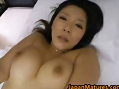 Ayane Asakura Mature Japanese part4